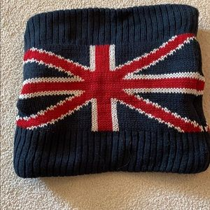 Accessories - British Flag infinity scarf 🇬🇧